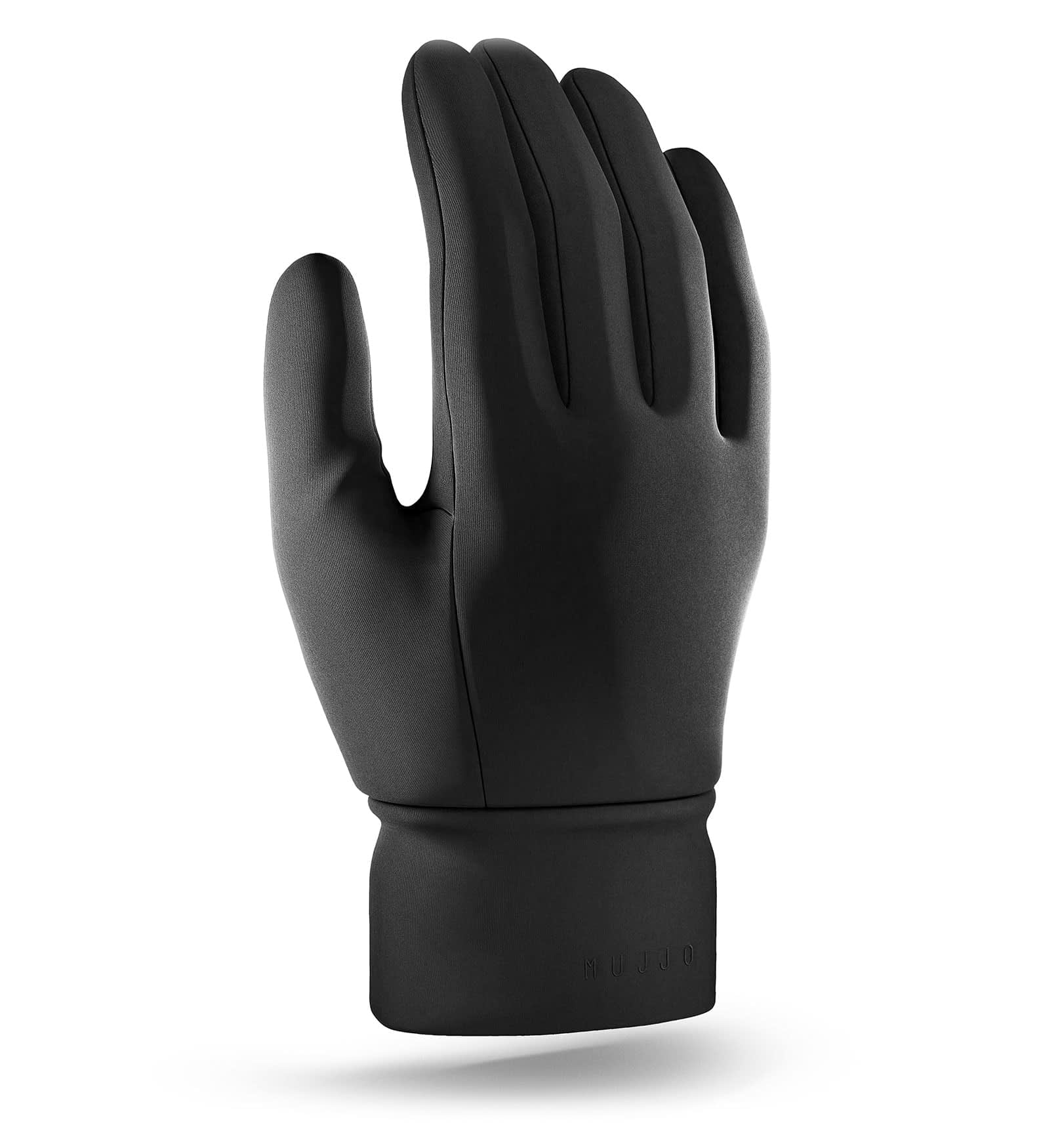 double insulated touchscreen gloves thumbnail 02