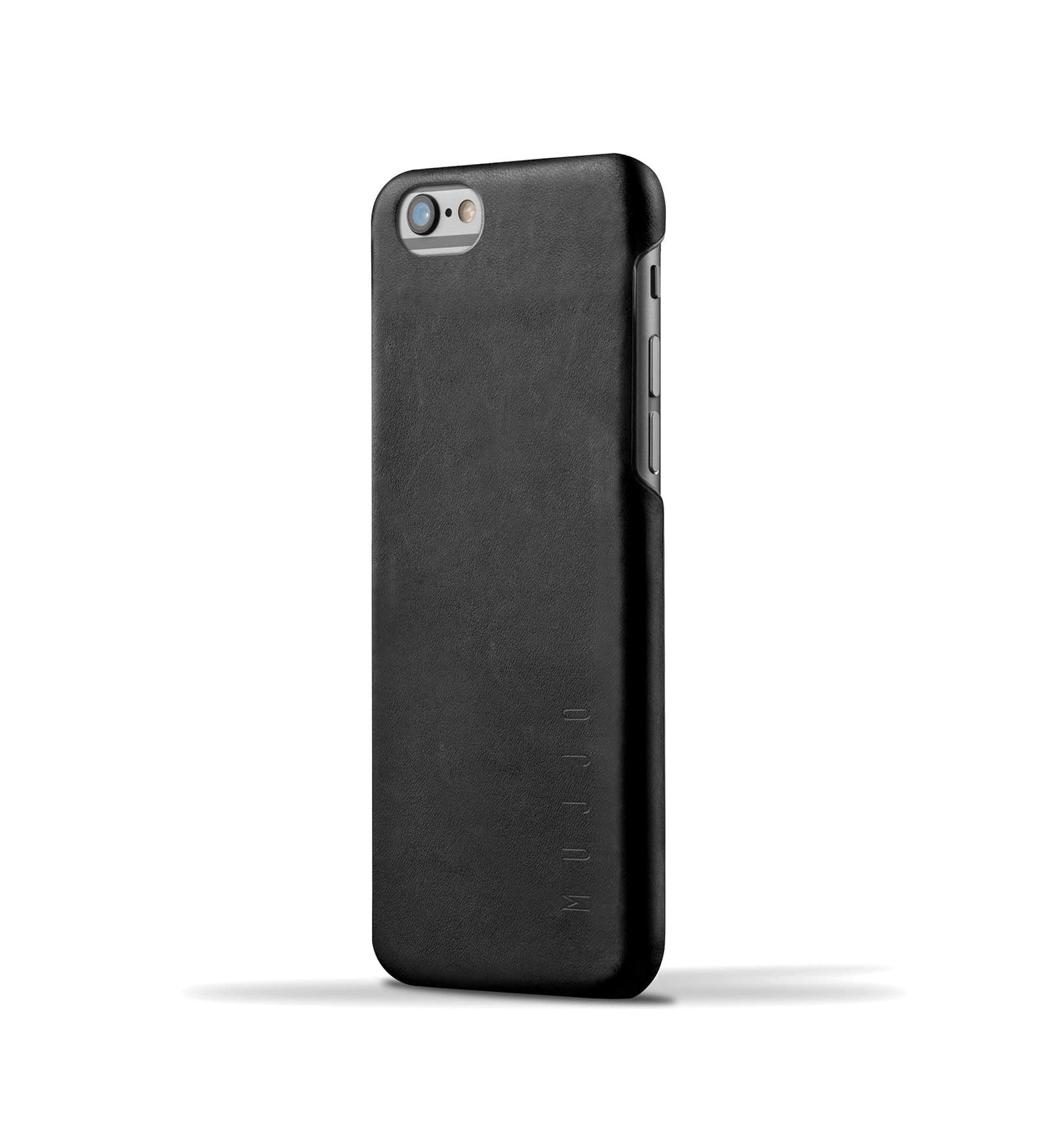 leather case for iphone 6 black 001