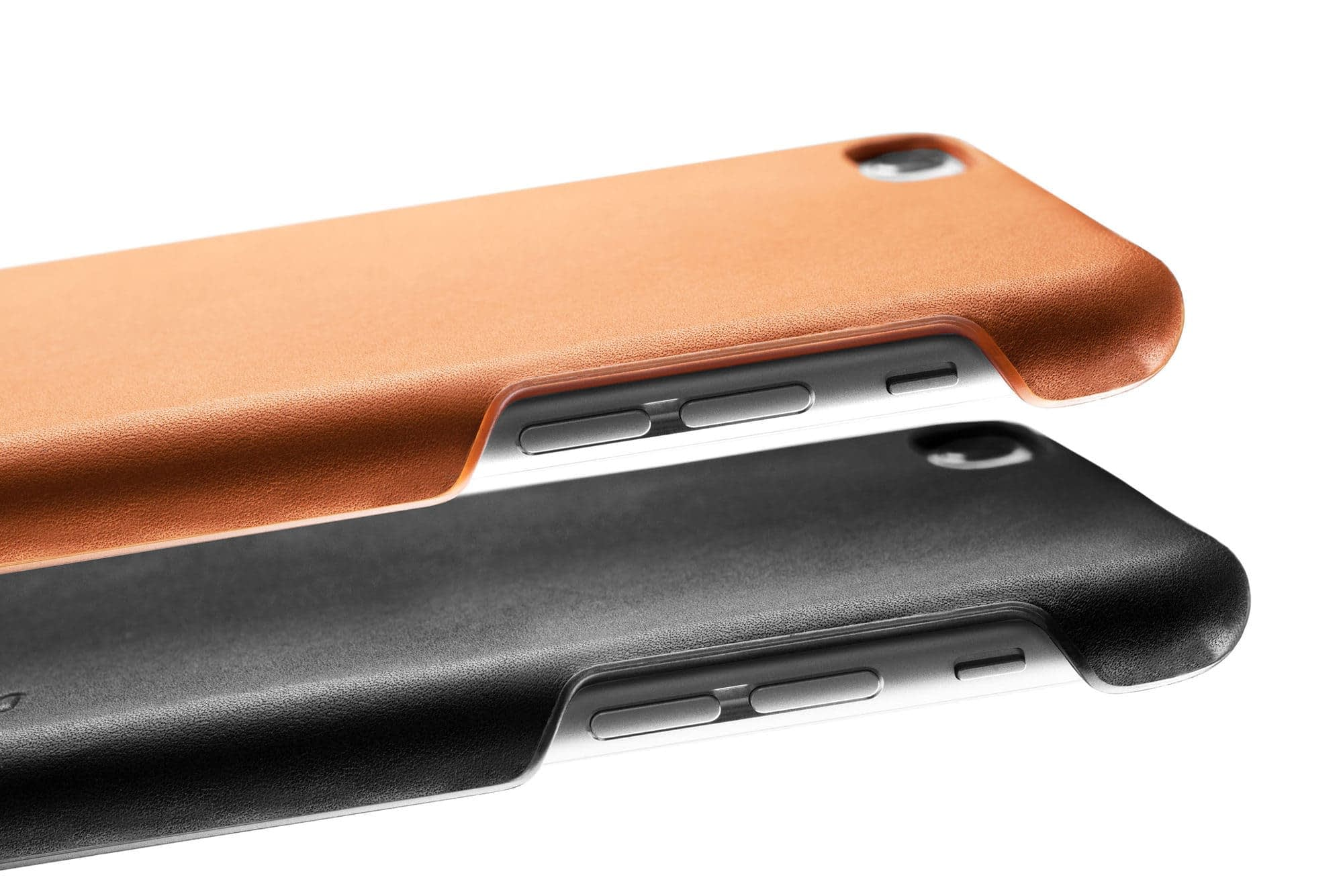 Leather Case for iPhone 6s Plus Tan 017 1