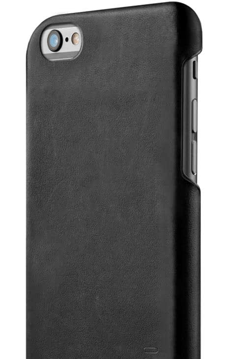 leather case for iphone 6s plus black 002