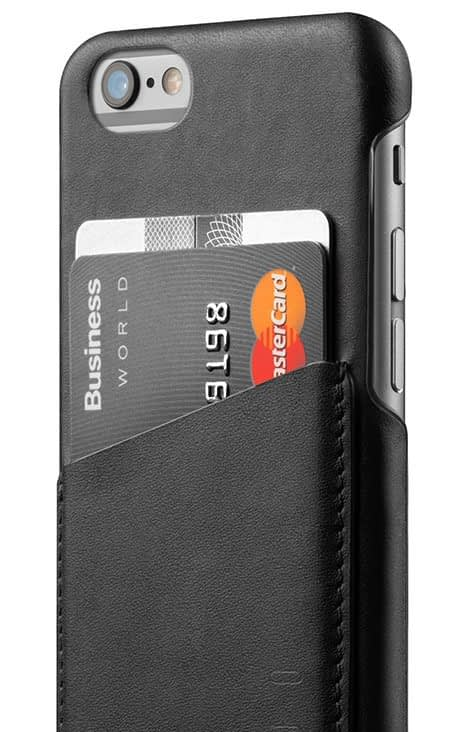 leather wallet case for iphone 6s black 002