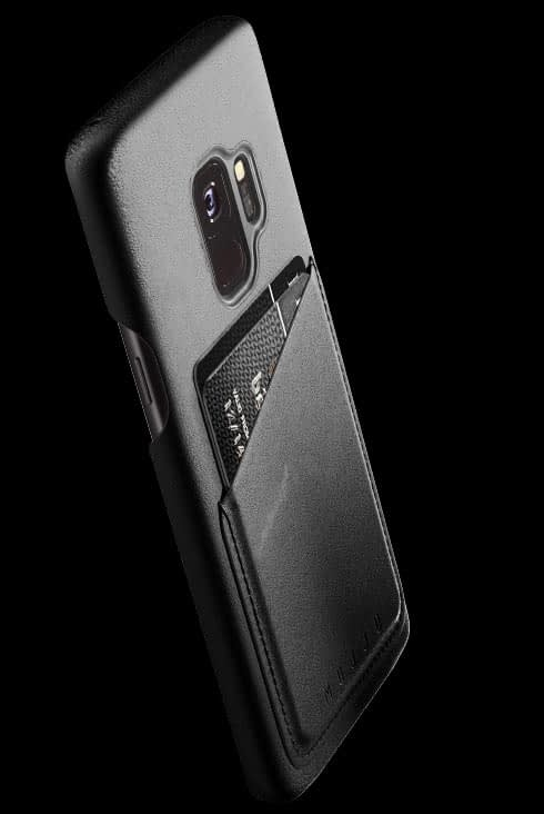 full leather wallet case for galaxy s9 black 002