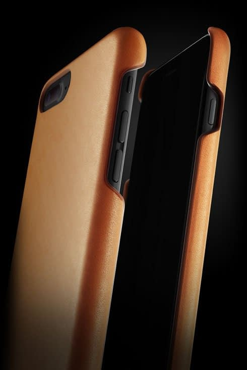 leather case for iphone 7 plus tan 002