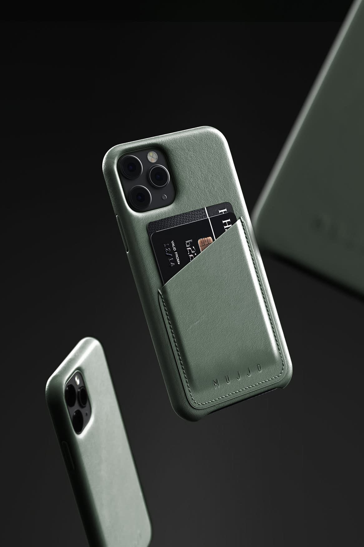 Full Leather Wallet Cases for iPhone 11 Pro and Pro Max 05