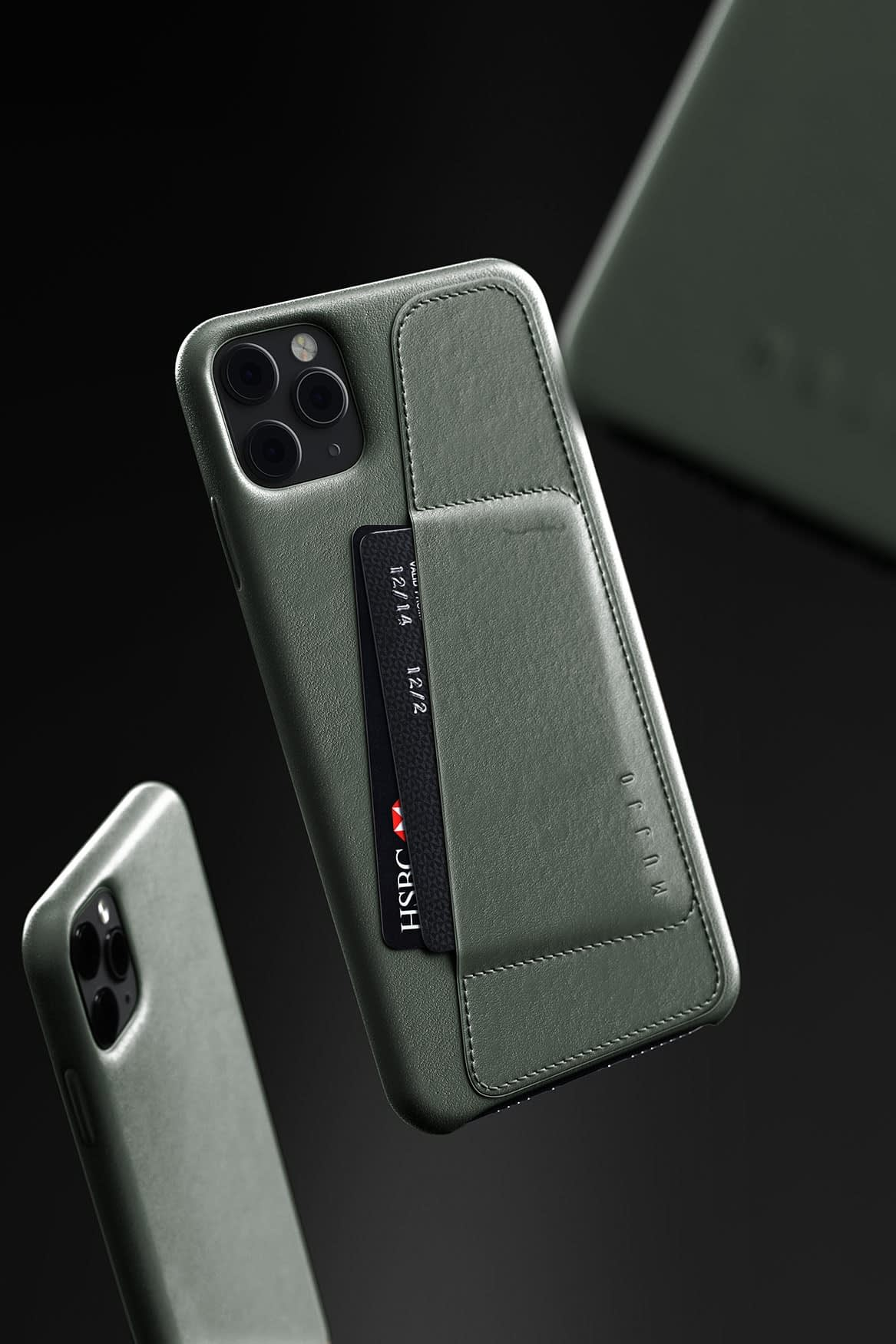 Full Leather Wallet Cases for iPhone 11 Pro and Pro Max 06