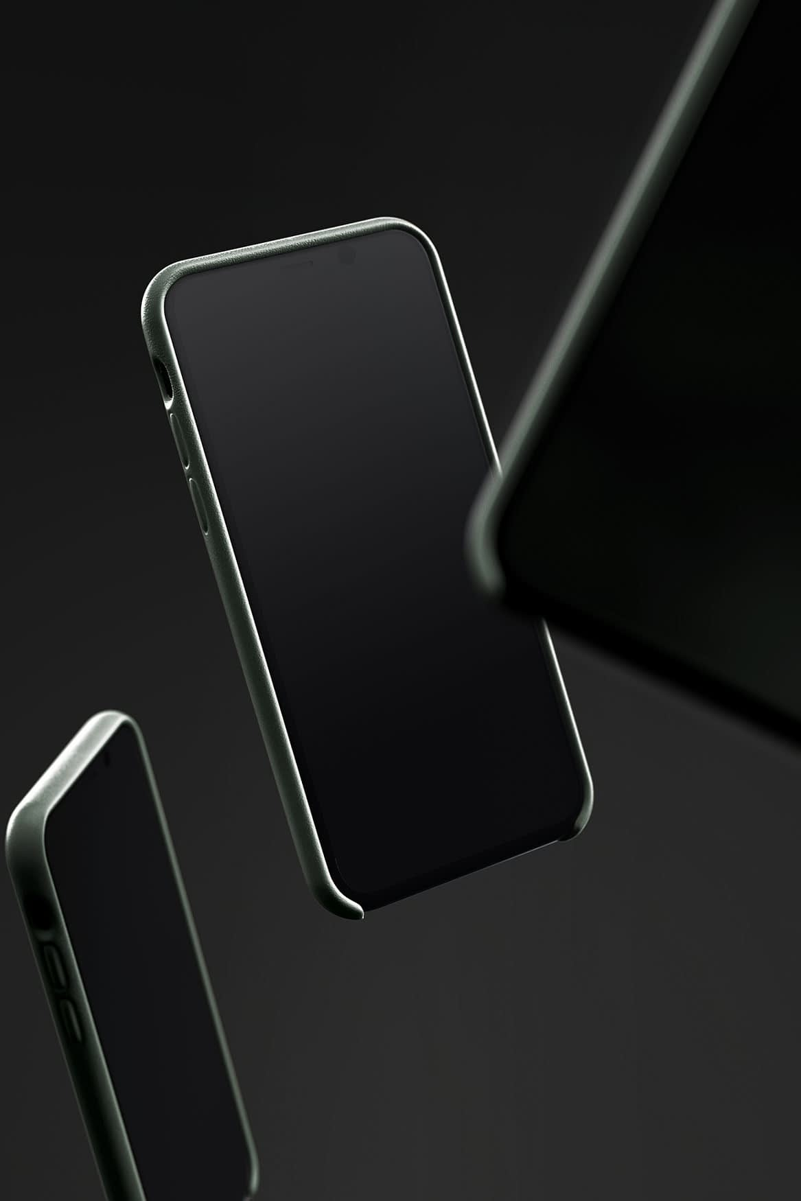 Full Leather Wallet Cases for iPhone 11 Pro and Pro Max 08