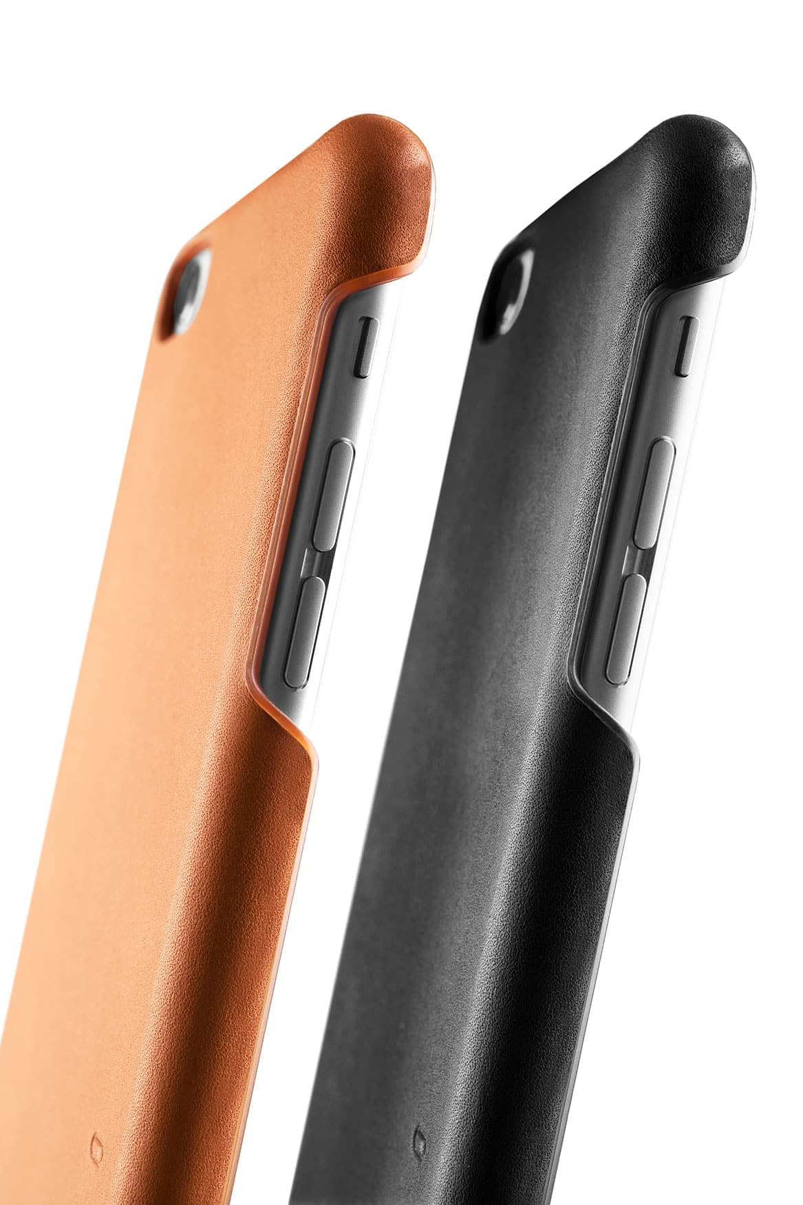 Leather Case for iPhone 6s Plus Tan 016 1
