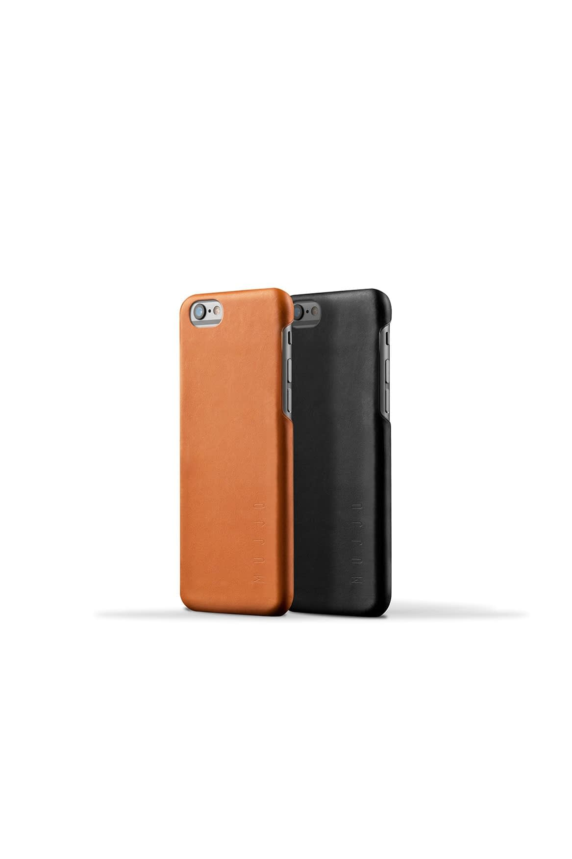 Leather Case for iPhone 6s Tan 004