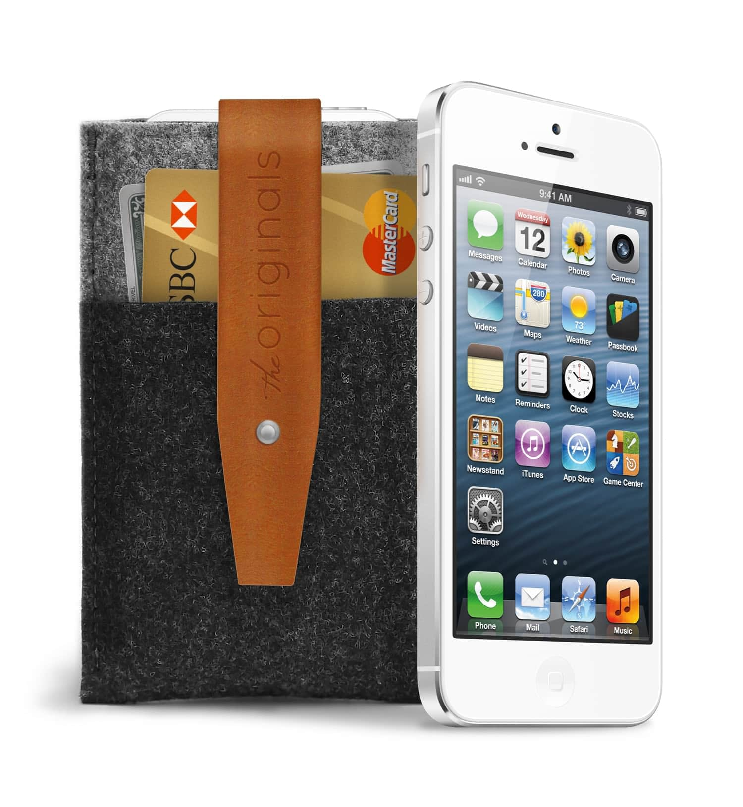 iphone 5 wallet sleeve and iphone originals collection