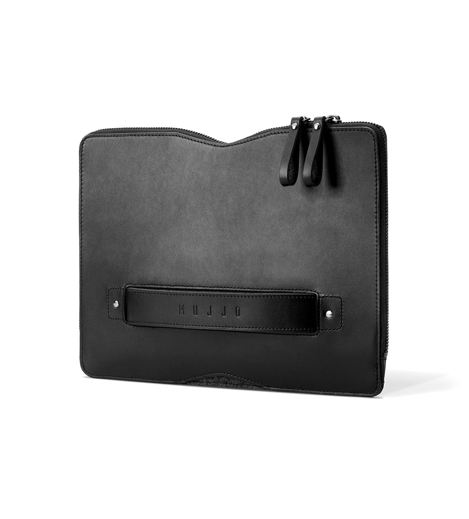 carry on folio sleeve for 12 macbook black 001