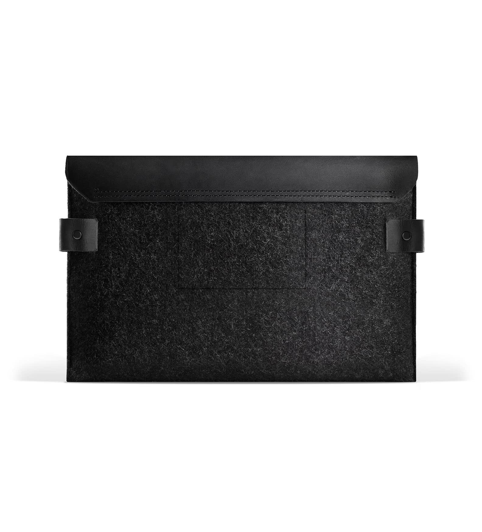 ipad mini envelope sleeve   black   studio   002
