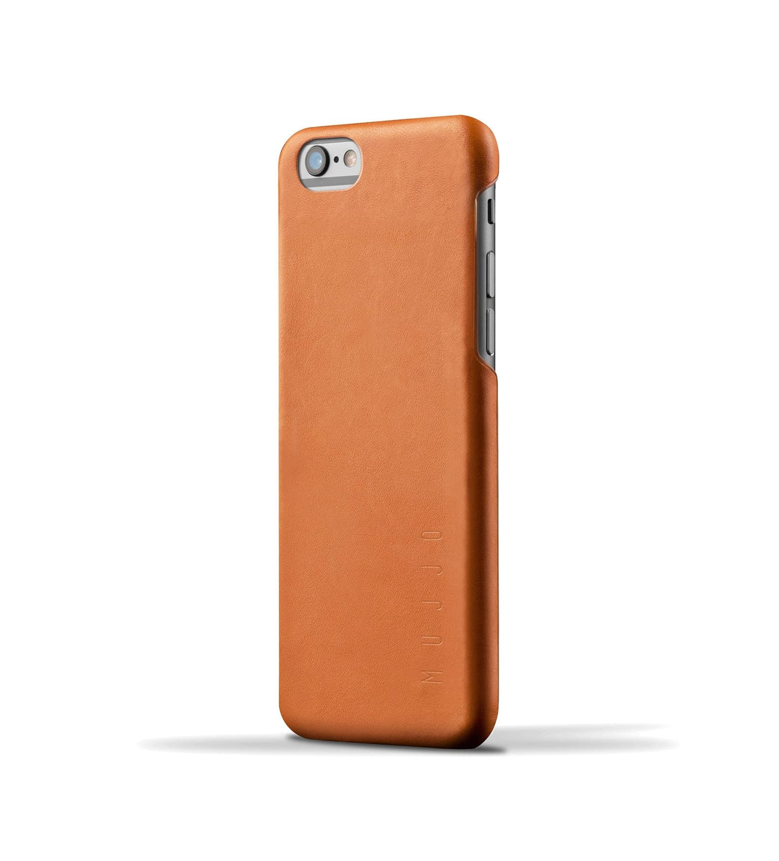 leather case for iphone 6 tan 001