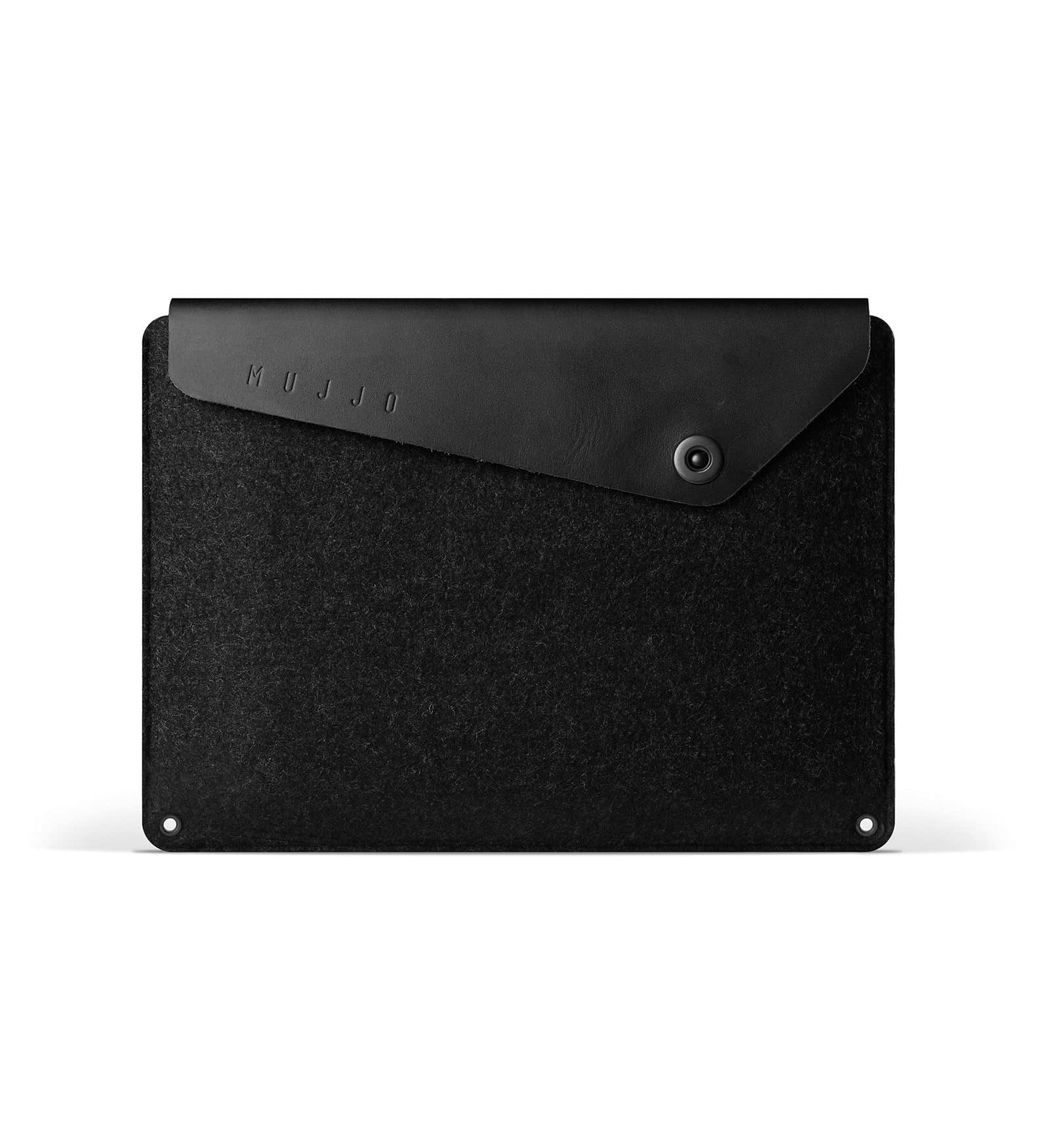 sleeve for 12  macbook black 001