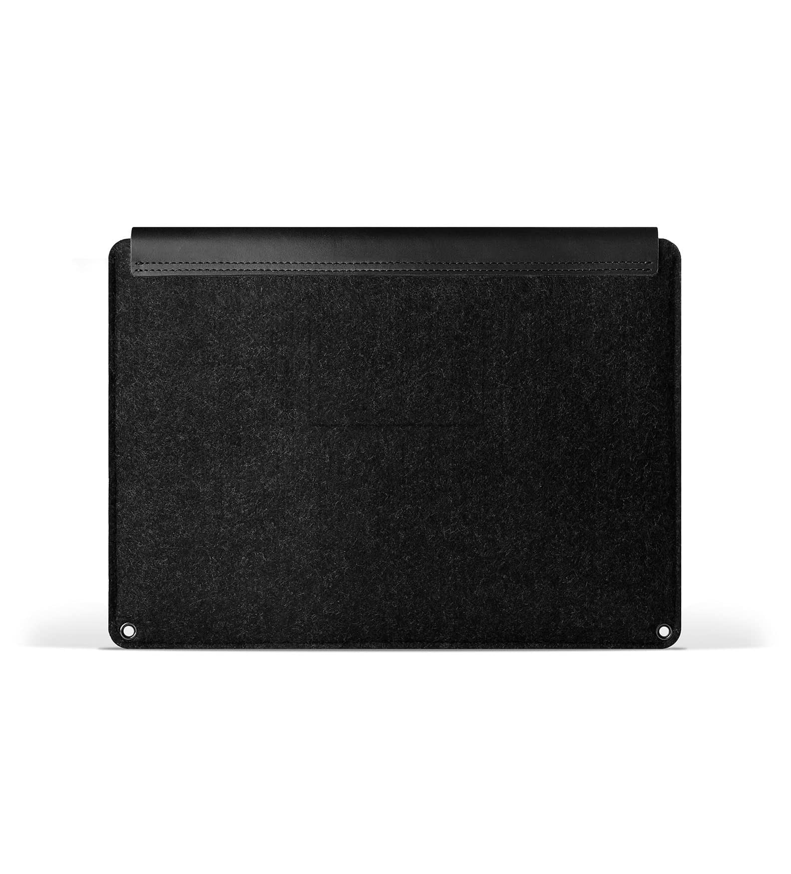 sleeve for 12  macbook black 002