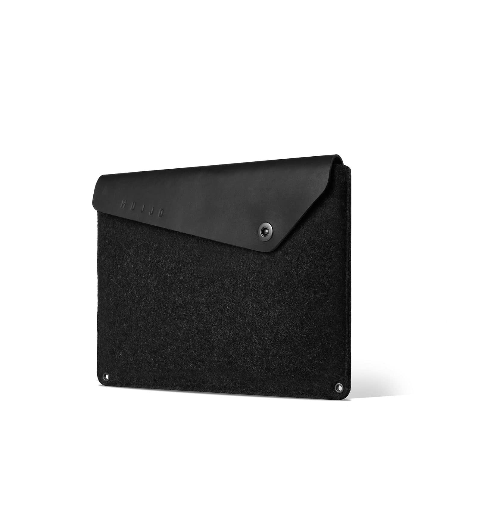 sleeve for 12  macbook black 003