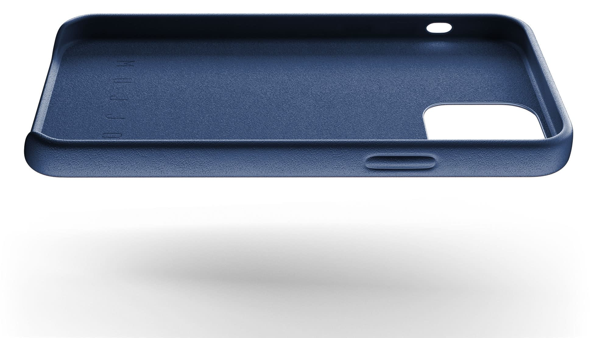 full leather case for iphone 12 pro monaco blue 004