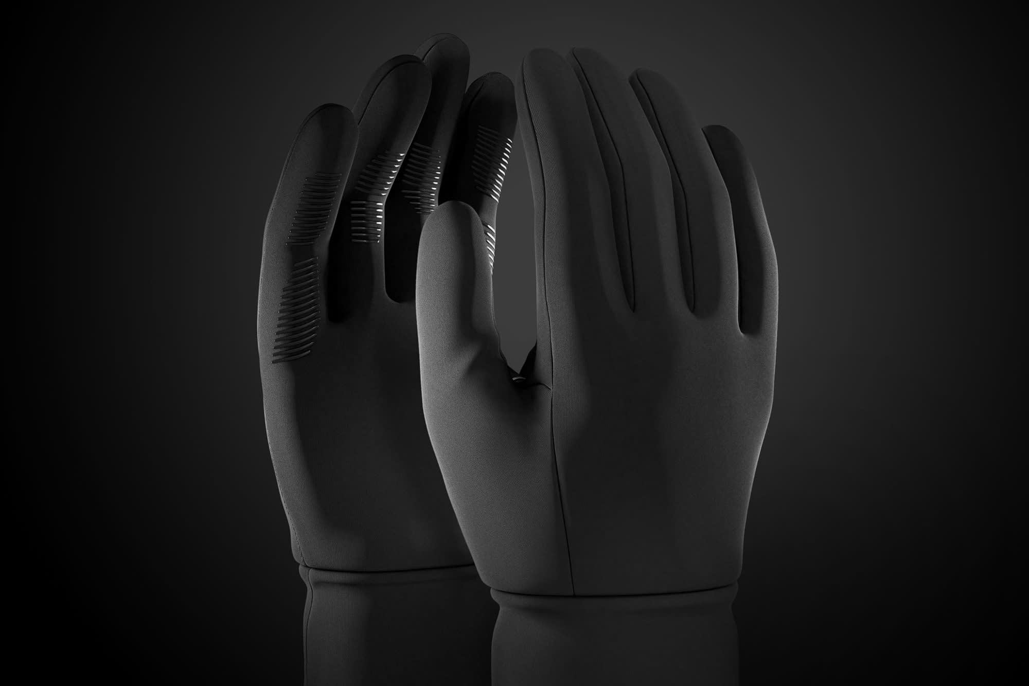 Double Insulated Touchscreen Gloves 09