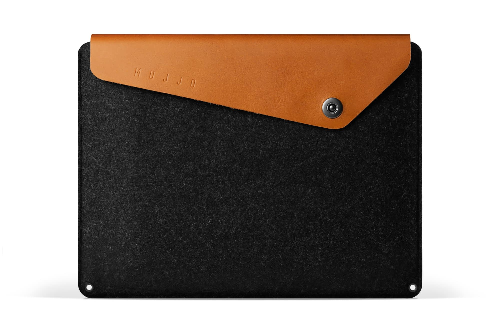 13 Macbook Air Pro Retina Sleeve Tan Studio 001