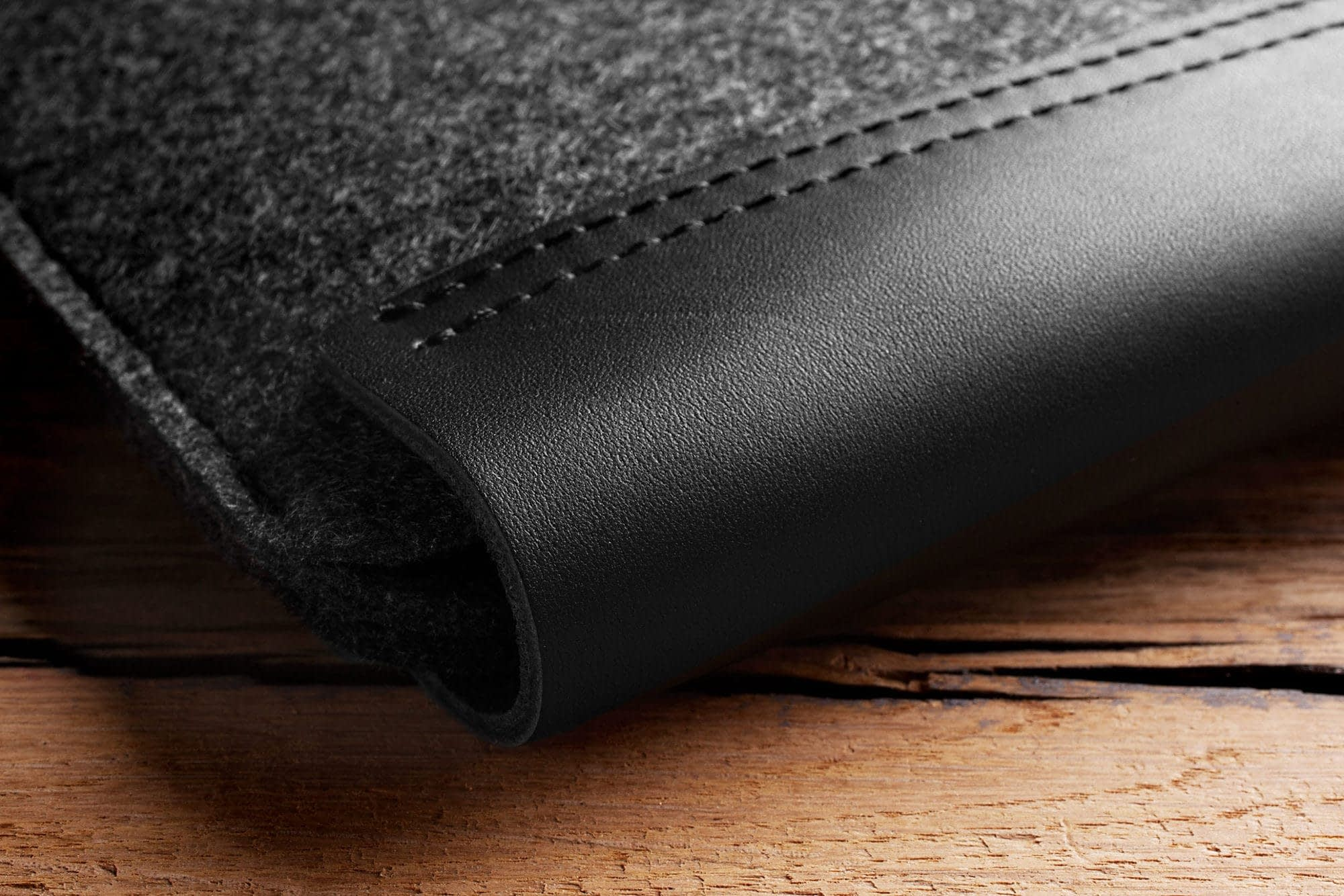 Sleeve for 12 Macbook Black 011
