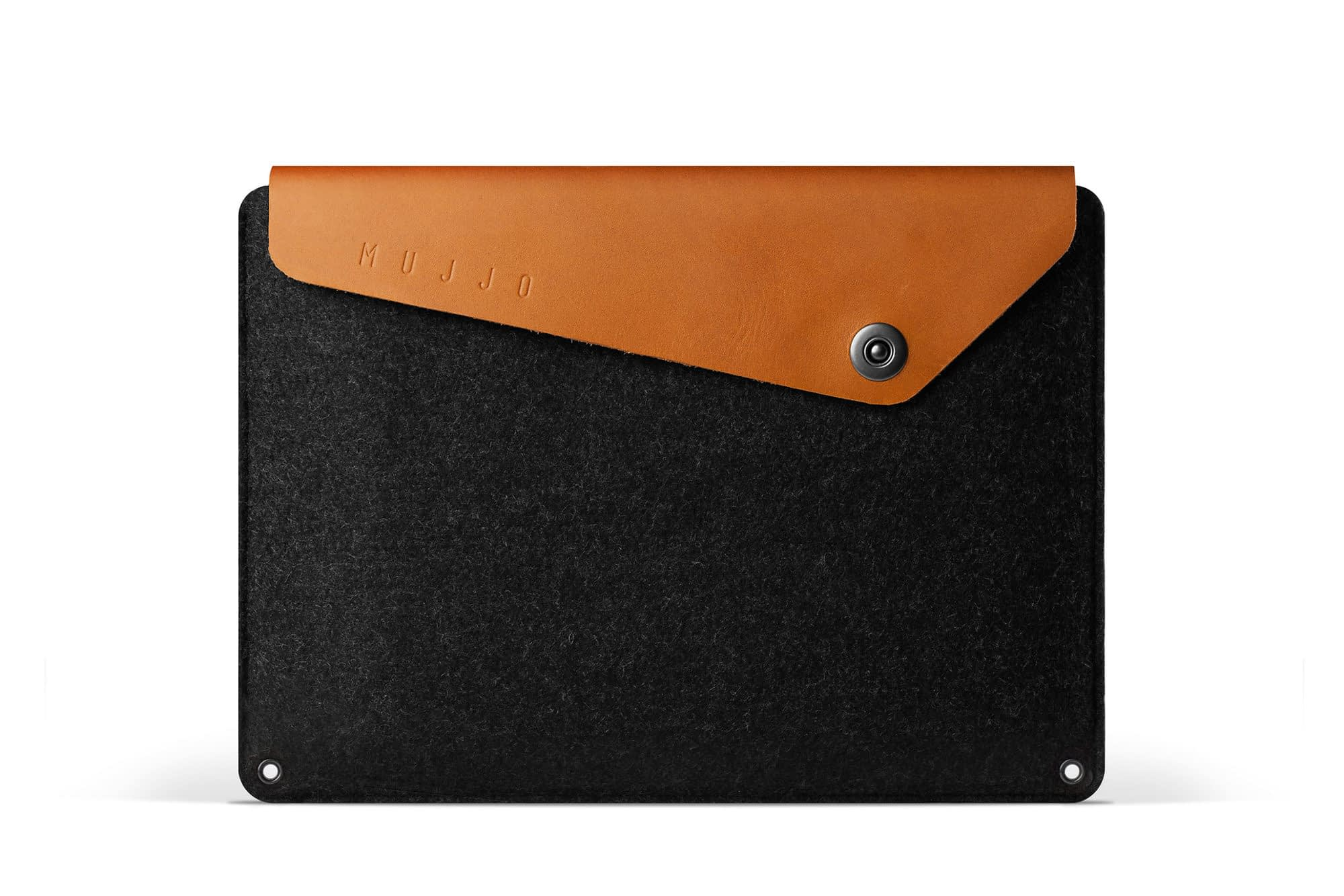 Sleeve for 12 Macbook Tan 02