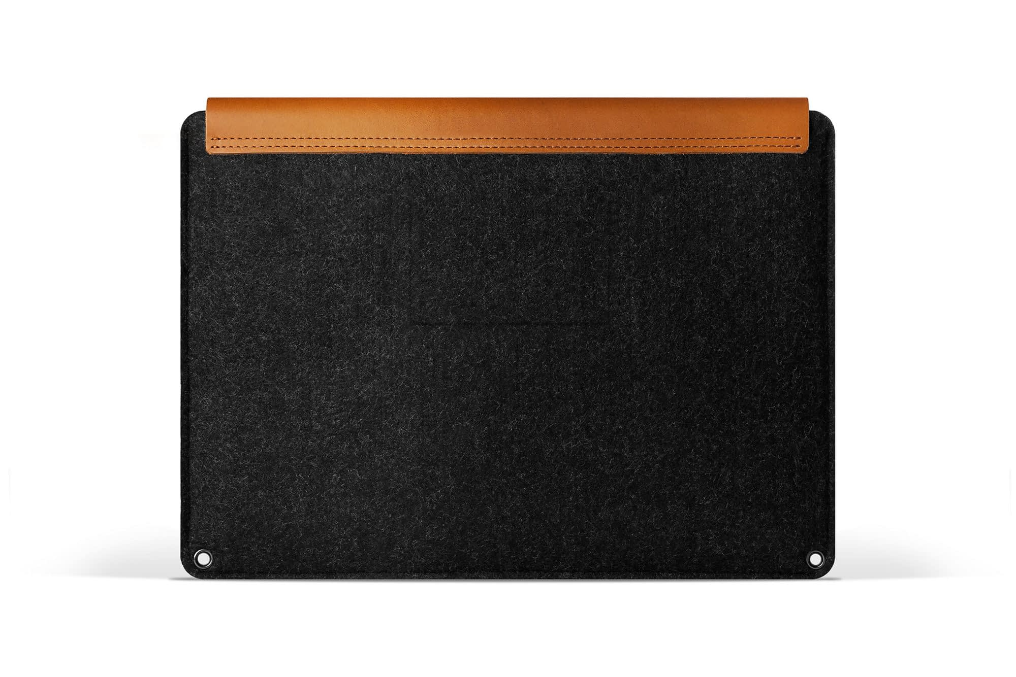 Sleeve for 12 Macbook Tan 03