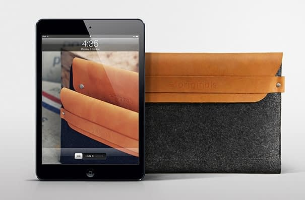 ipad mini sleeve 05 by mujjo the originals collection