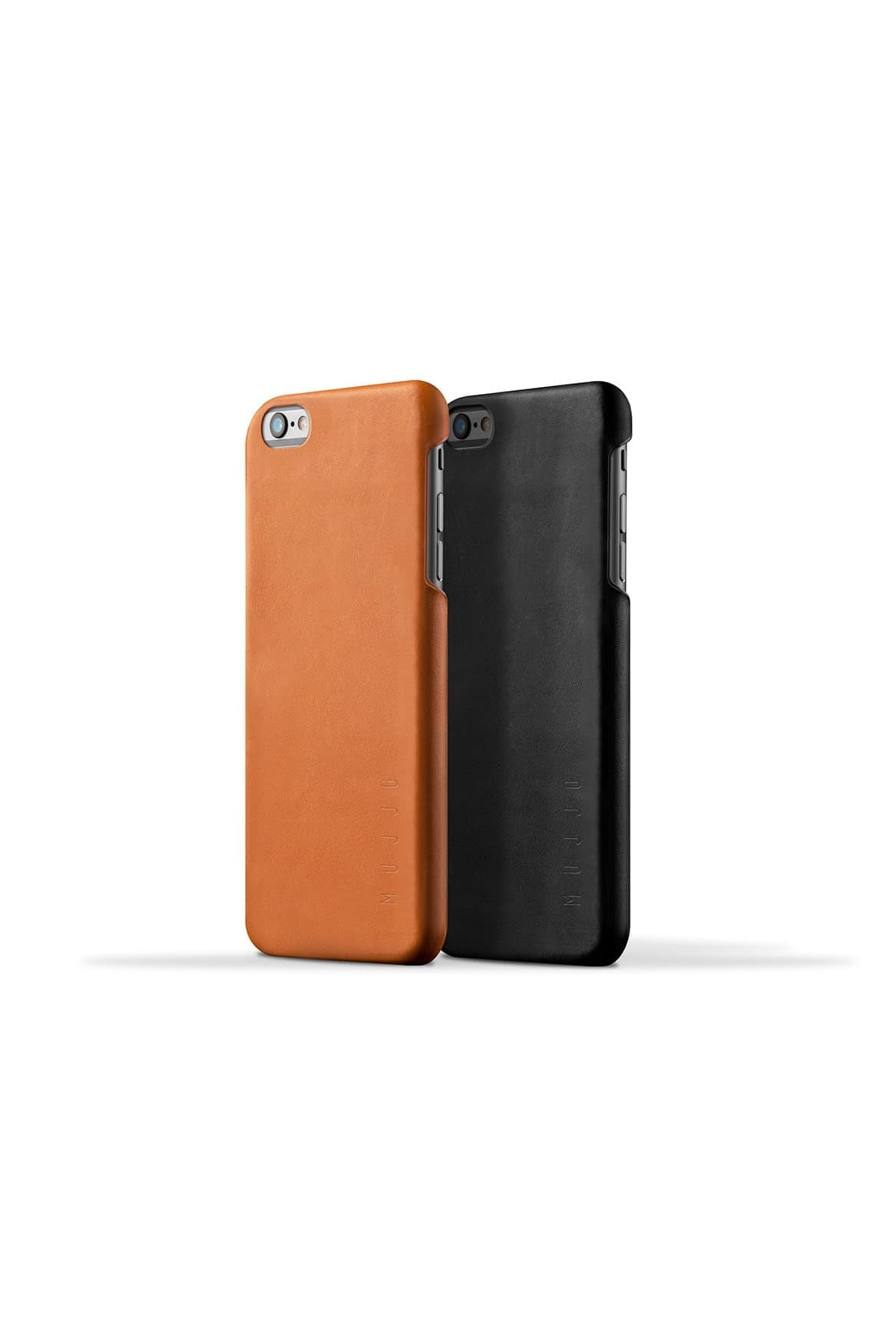 Leather Case for iPhone 6s Plus Tan 004