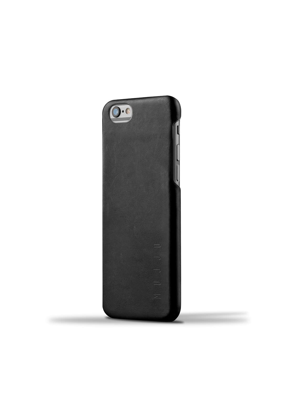 Leather Case for iPhone 6s Black 001