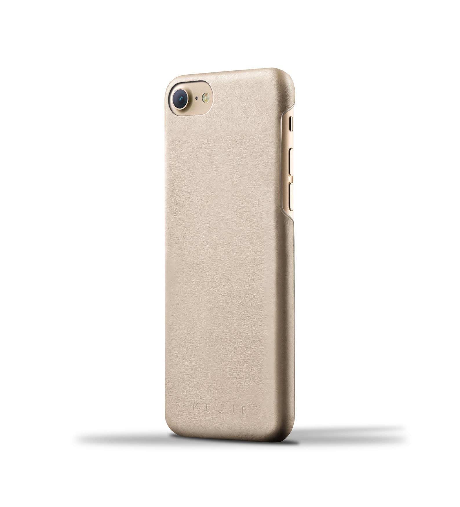 Leather Case for iPhone 8 : 7 Champagne Thumbnail 1