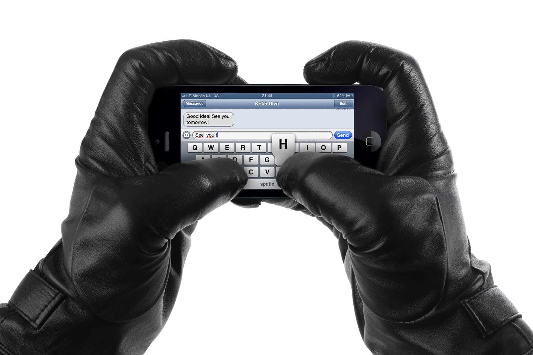 leather touchscreen gloves by mujjo b IMG 0142