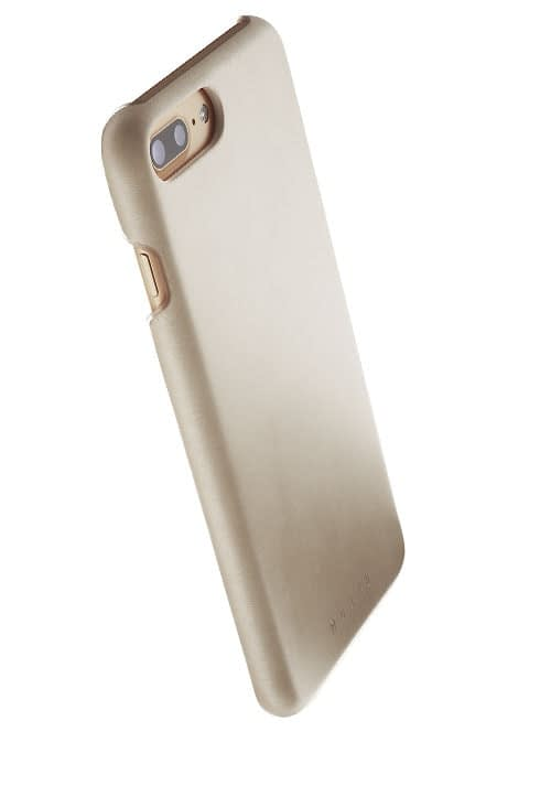 leather case for iphone 8 plus champagne 002