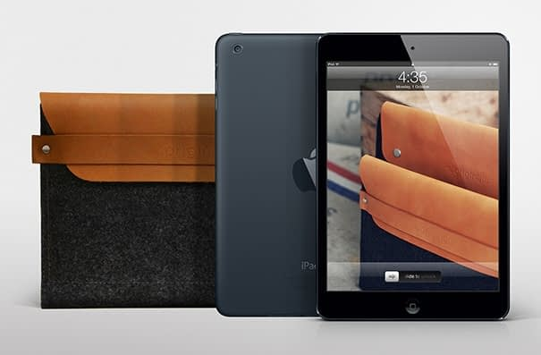 ipad mini sleeve 07 by mujjo the originals collection